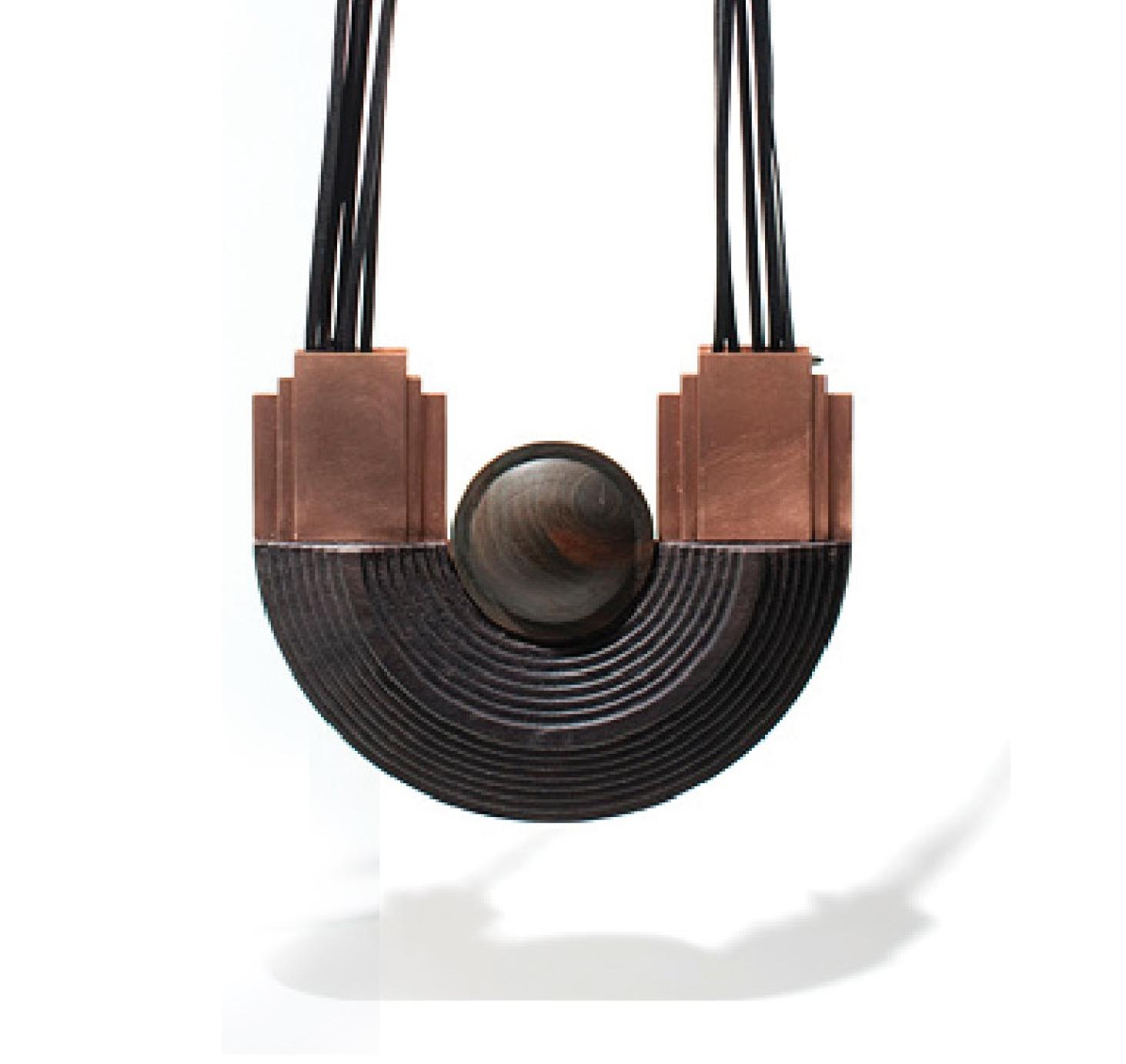SIMONE BREWSTER Ebony Revolution Necklace Collection4.jpg