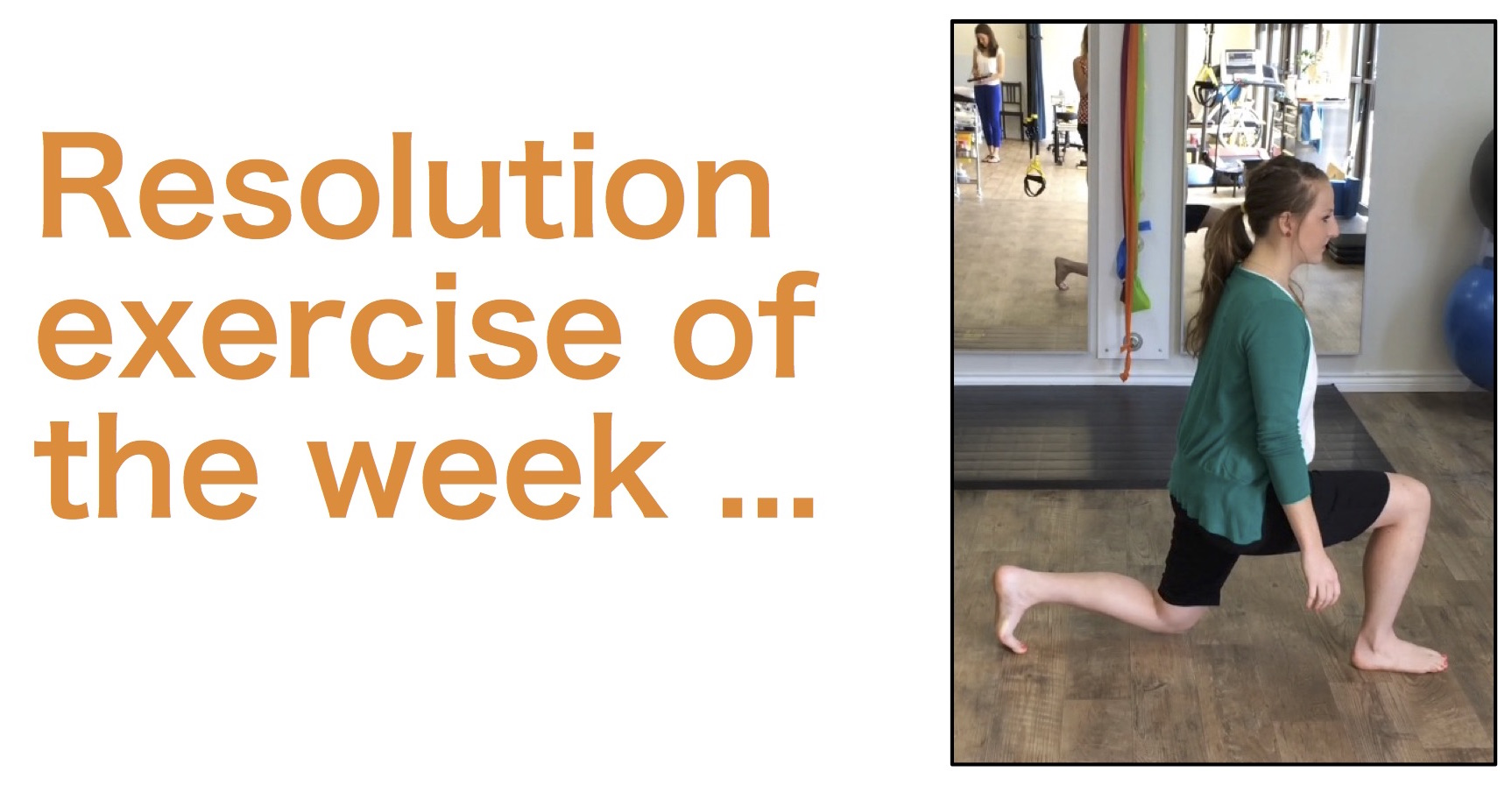 Resolution Physiotherapy Barrie