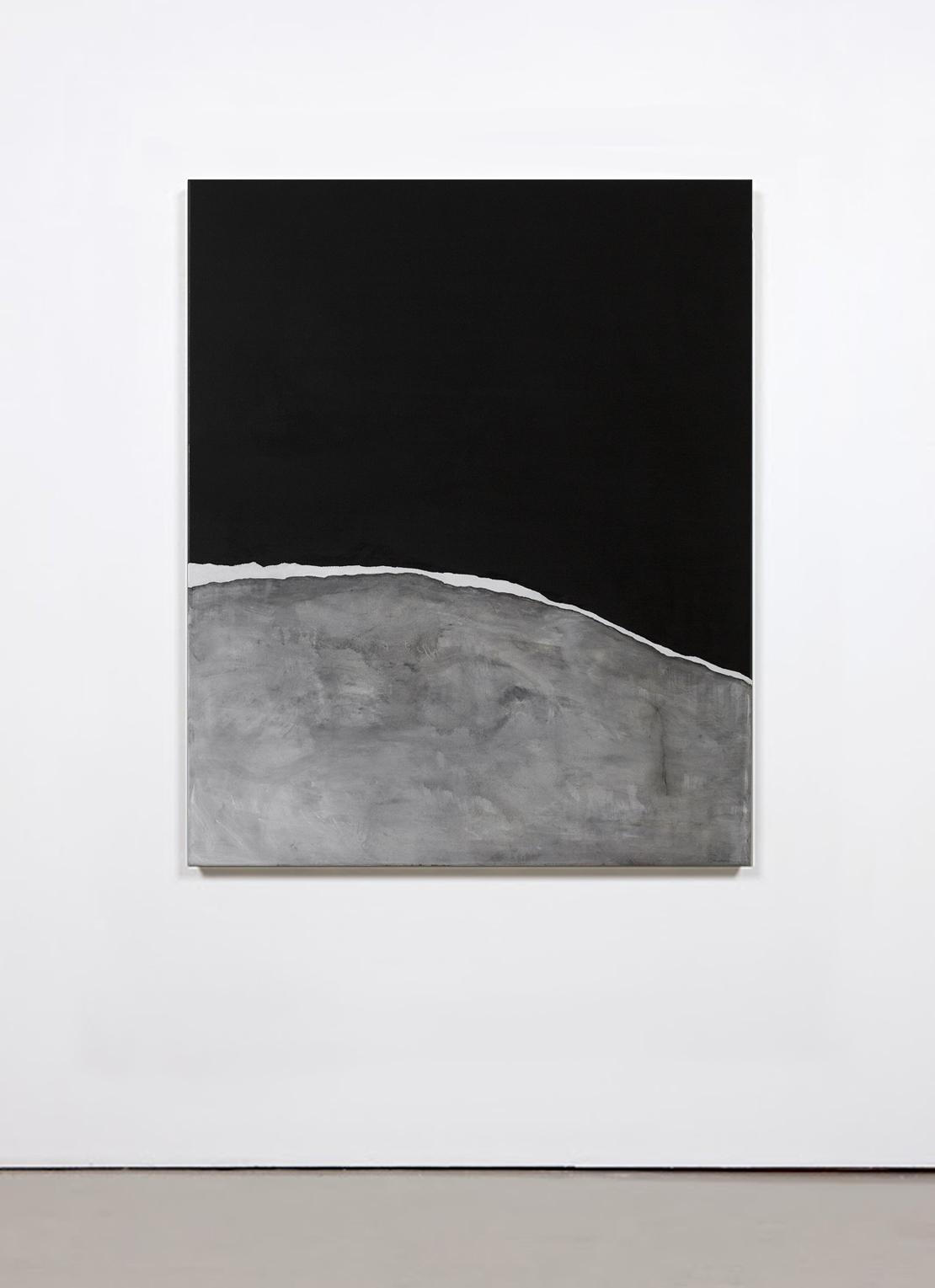Four seasons #4  , 2014   Oil on canvas, 100 x 80 cm