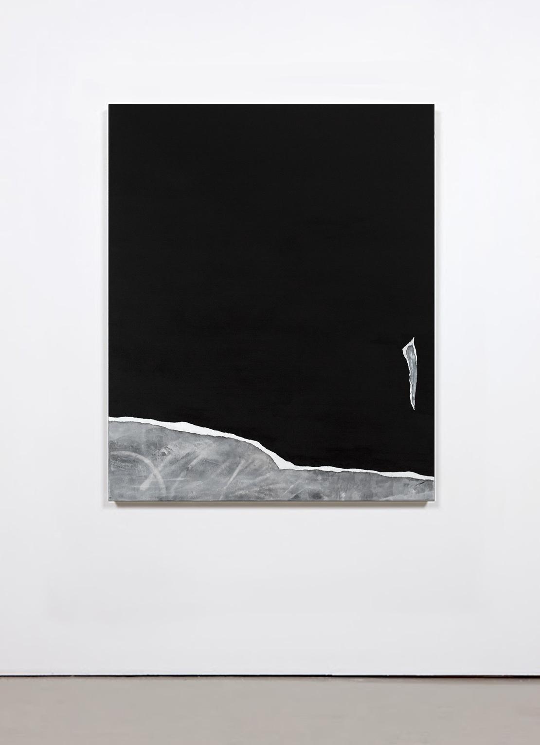 Four seasons #3  , 2014   Oil on canvas, 100 x 80 cm