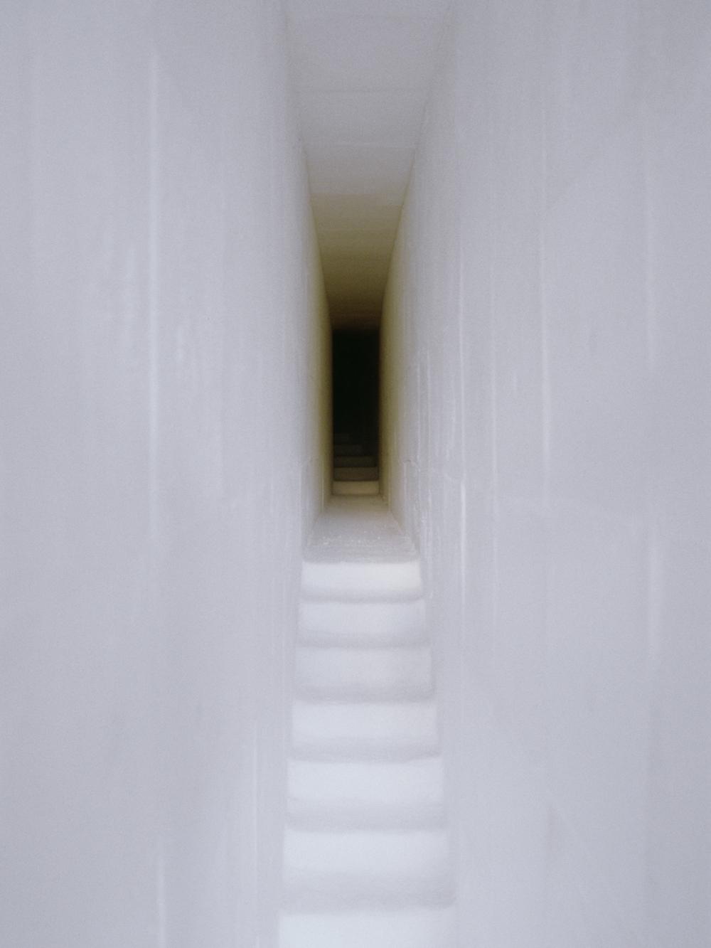 A Corridor to Remembrance, 1998
