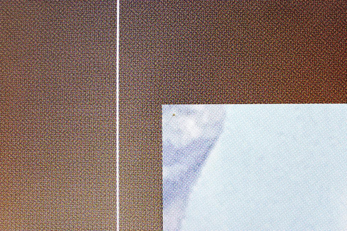 Bounds (detail) 2013 (paper) 102 x 123.5cm