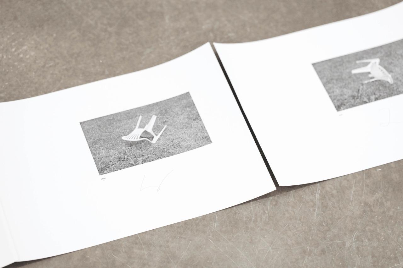 Chiffren für zehn Dispositionen (detail), digital print and pencil on paper, each 21 x 29,7 cm, 2015