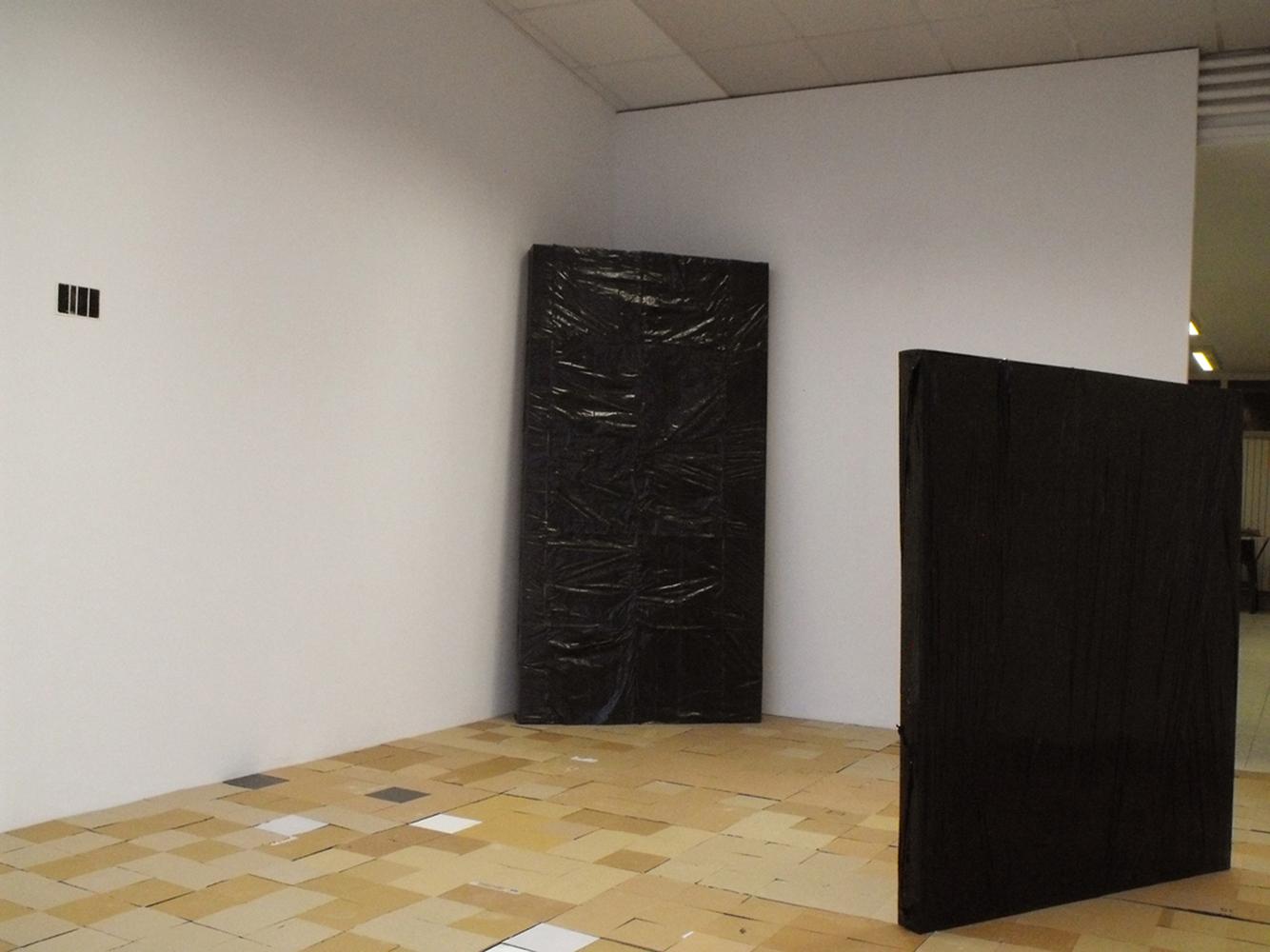 Idylle(s) et Latitudes, at les Ateliers, 2014