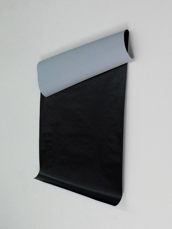 Mutisme, 2014, inkjet print on paper, 84,1 x 59,4 cm