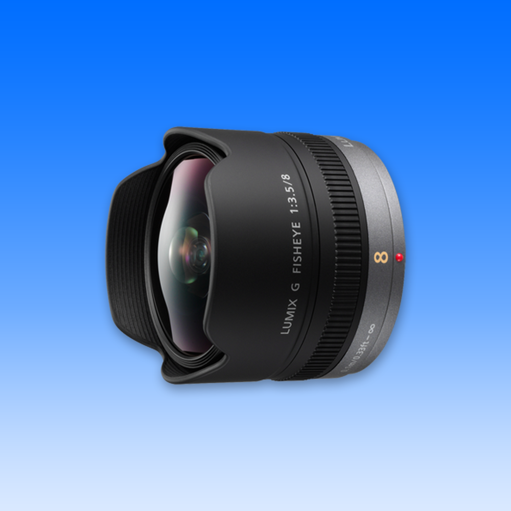 Lumix Fisheye