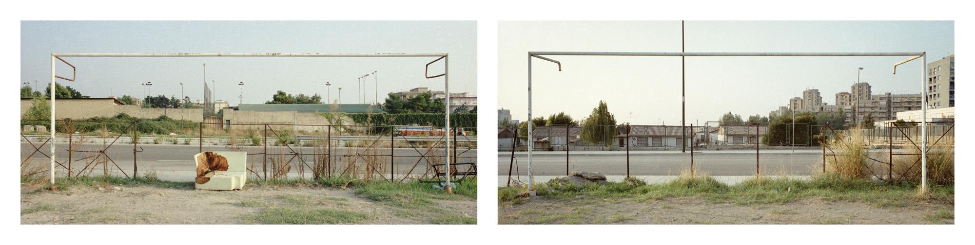 Fuoricampo, Napoli, #05