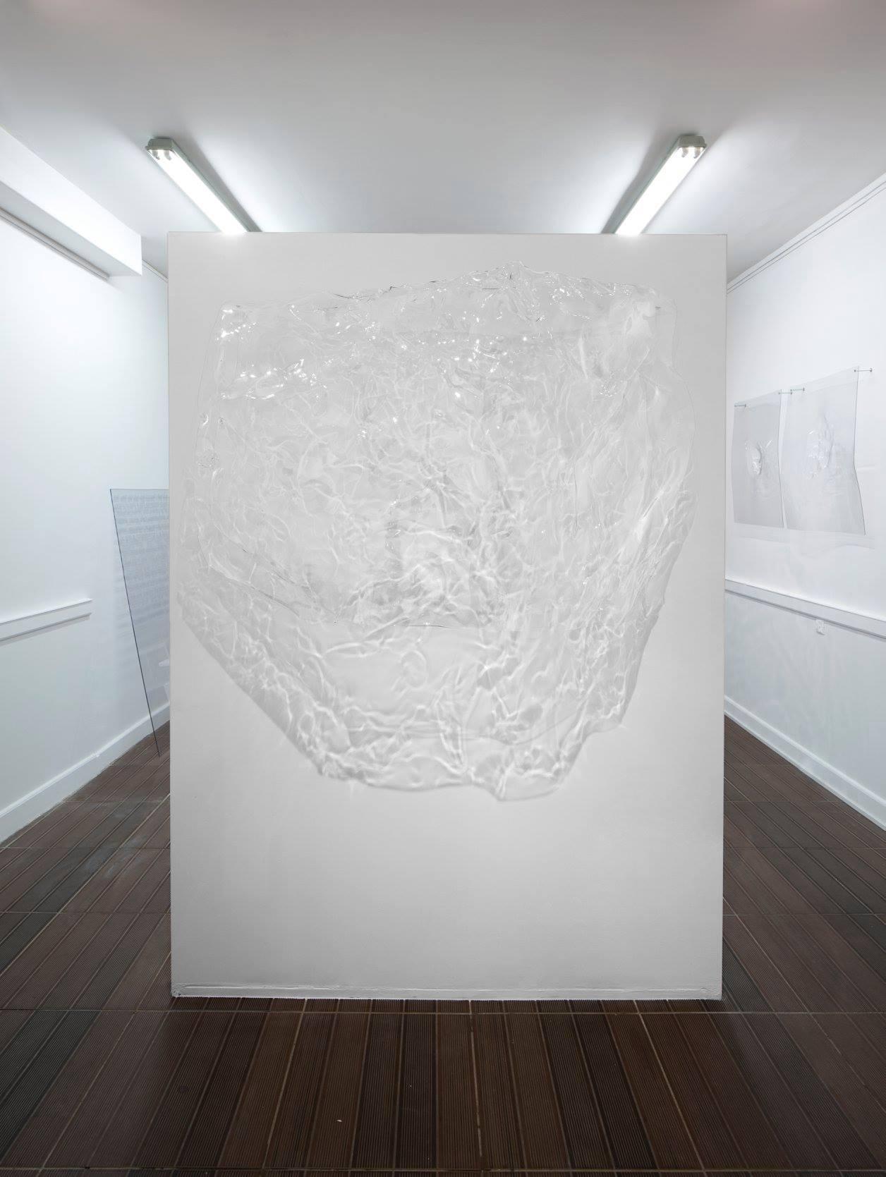 Resin4, 2016. 90 x 125 x 35 cm. Courtesy Ben Elliot & ARTAGŌN