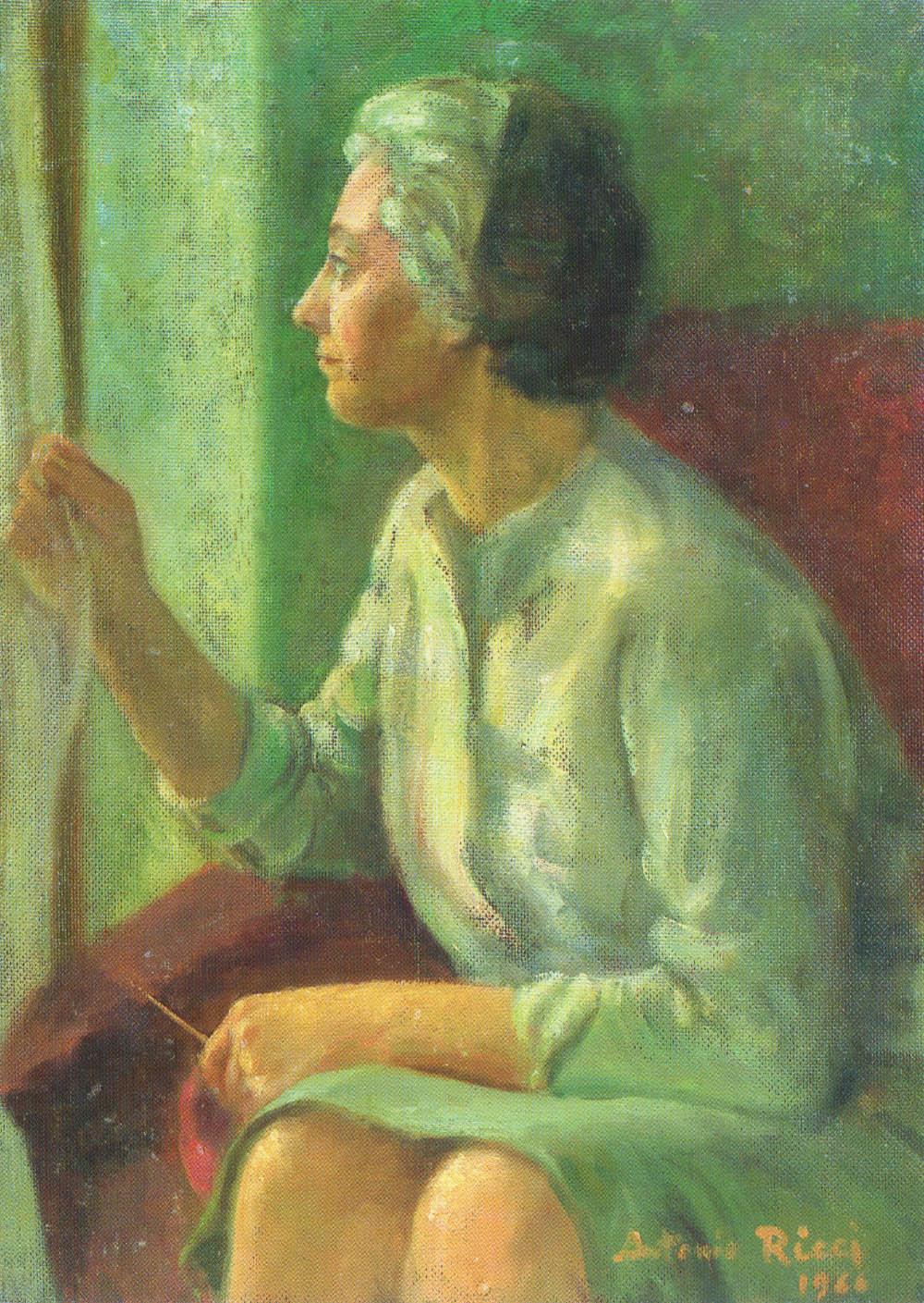 Attesa, 1966