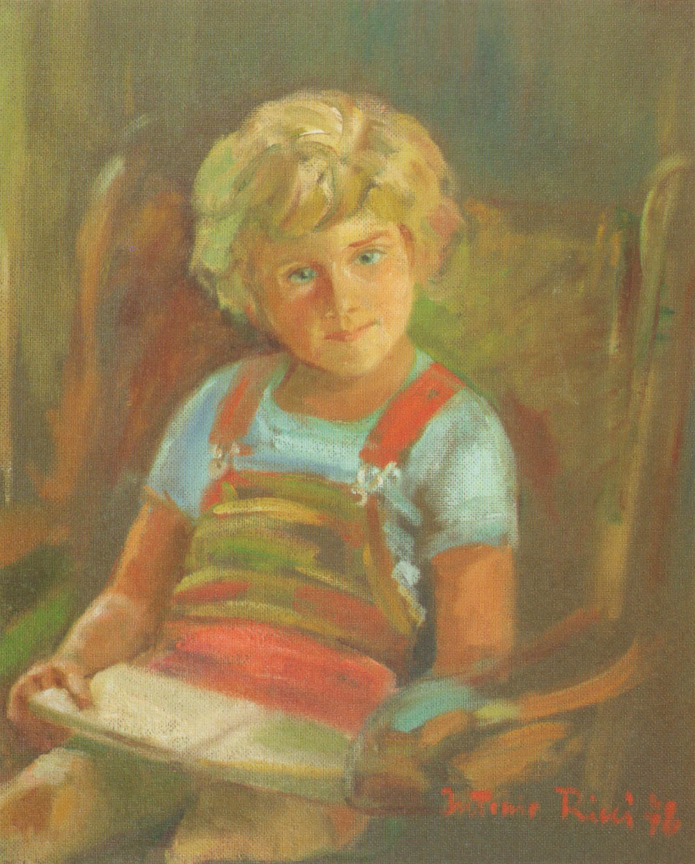 Sonia, 1978
