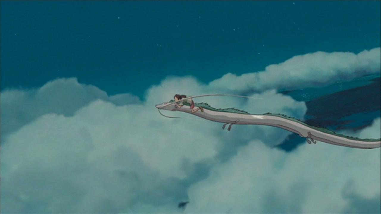 Hayao Miyazaki Coeval Magazine
