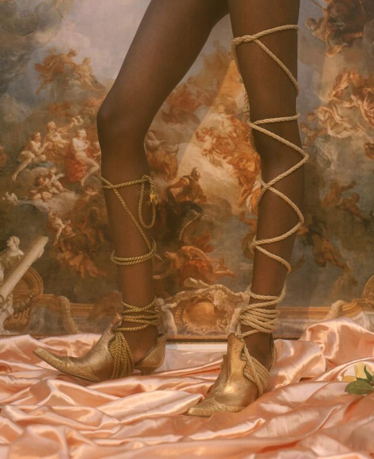 shoes  WESTERNAFFAIR