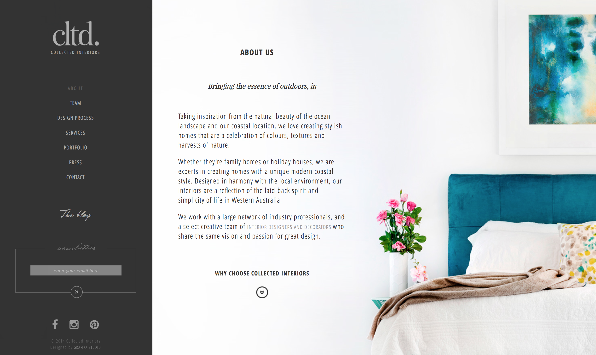 Collected-Interiors-Webiste-designed-by-Grafika-Studio-About.png