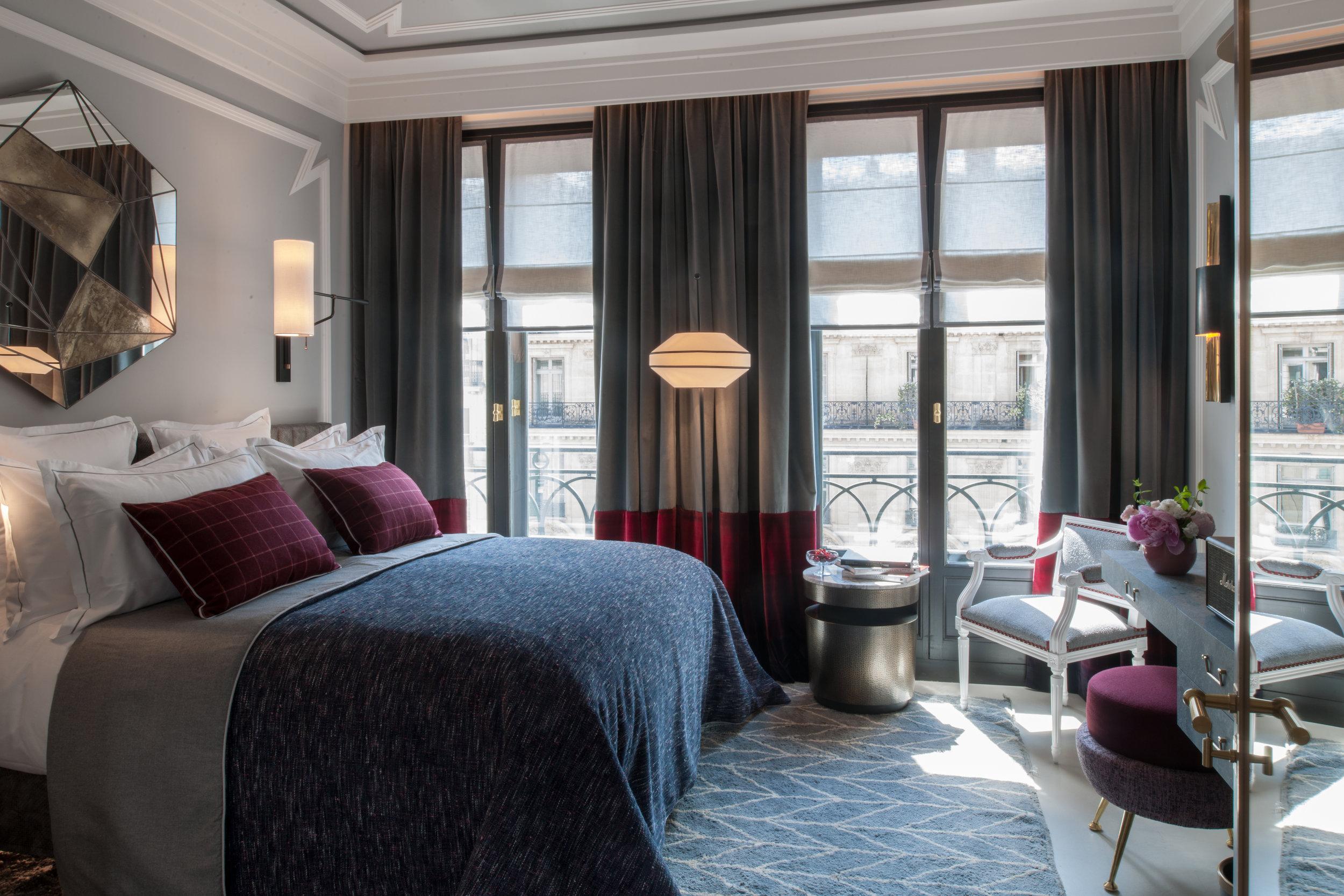 Nolinski Paris - Classic room
