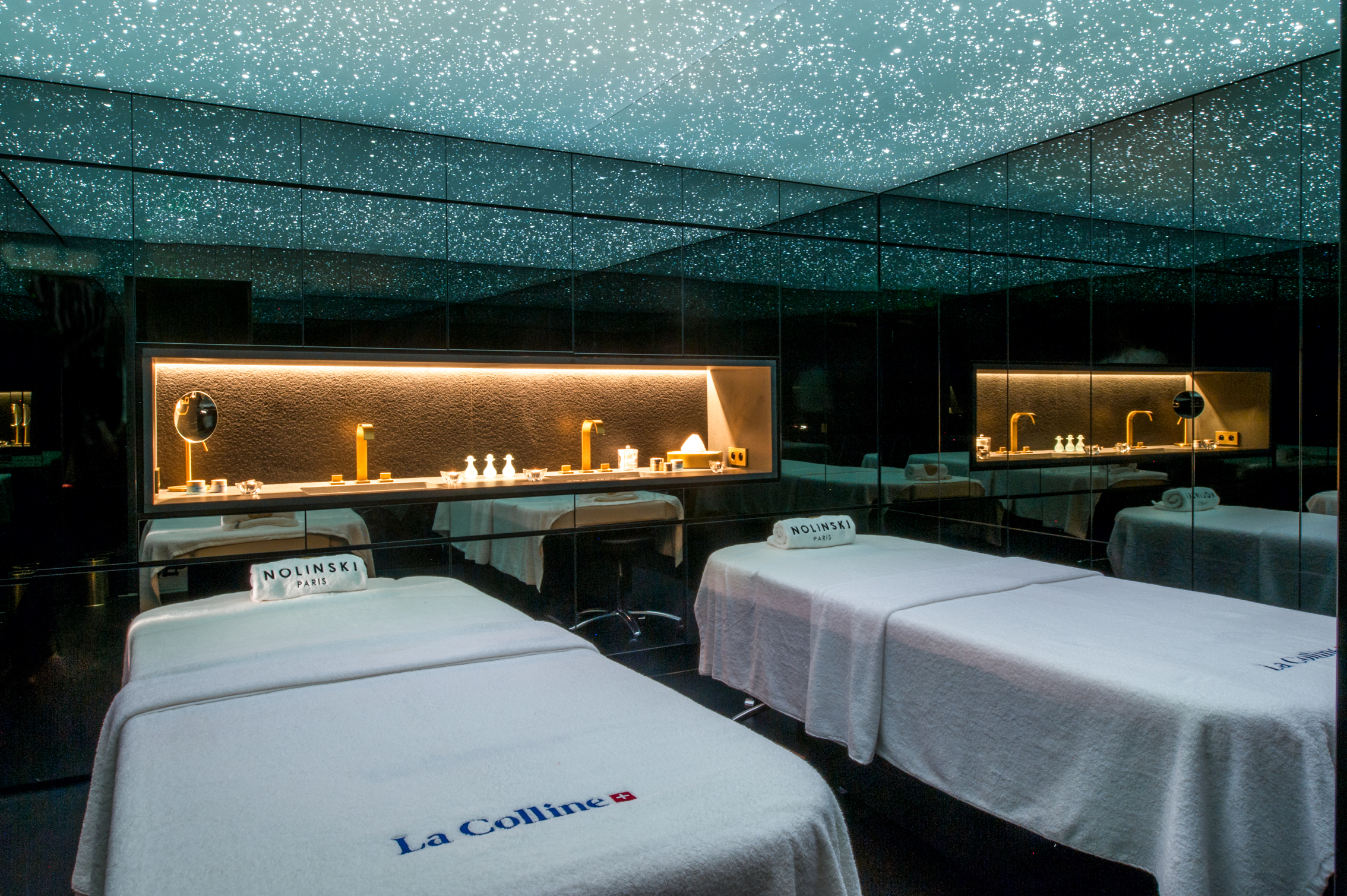 Nolinski Paris - Hotel Spa by La Colline