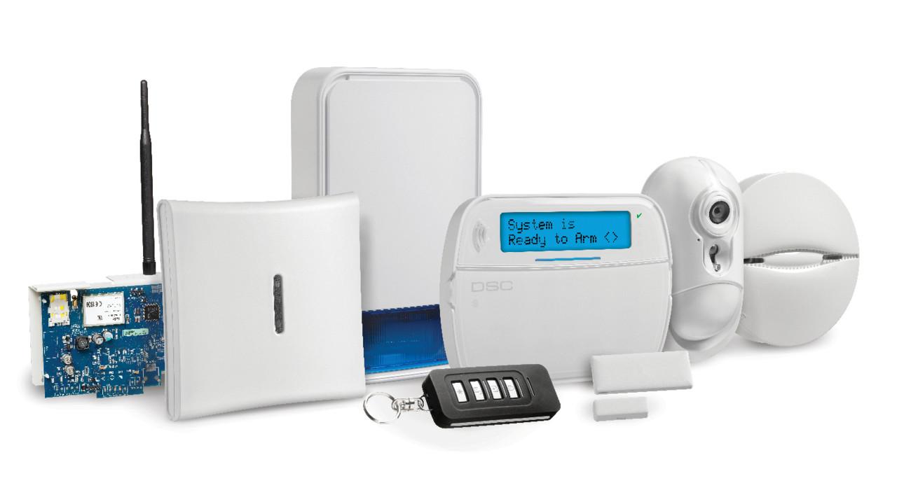 SYSTÈME DE SÉCURITÉ - SC-Sécurité offre des technologies de sécurité fiables pour votre tranquillité d'esprit et celle de votre famille.