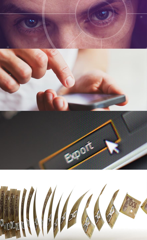 SC-Sécurité vous garantit... - Des vidéos de haute qualité pour l'identificationUne application mobile pour l'accès à distance à la solutionUn accès immédiat aux vidéos enregistrées qui peuvent ensuite être exportées pour servir de preuveUn système d'exploitation à la fois simple à installer et à utiliserUne solution fiable adaptée à votre budget