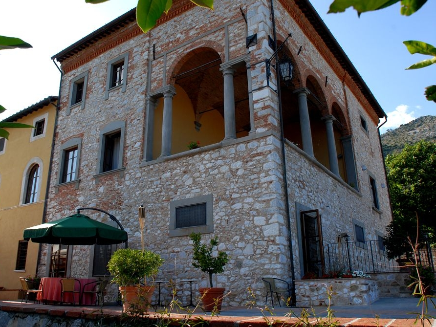 VILLA EMILIANA - An Italian home away from home, with accommodation for 60 adults. Perfect for a relaxed, rustic wedding.Read More...