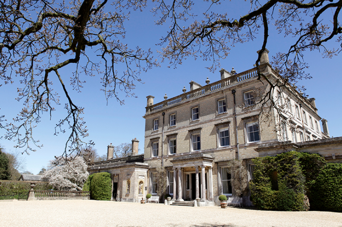 Somerley House, Dorset