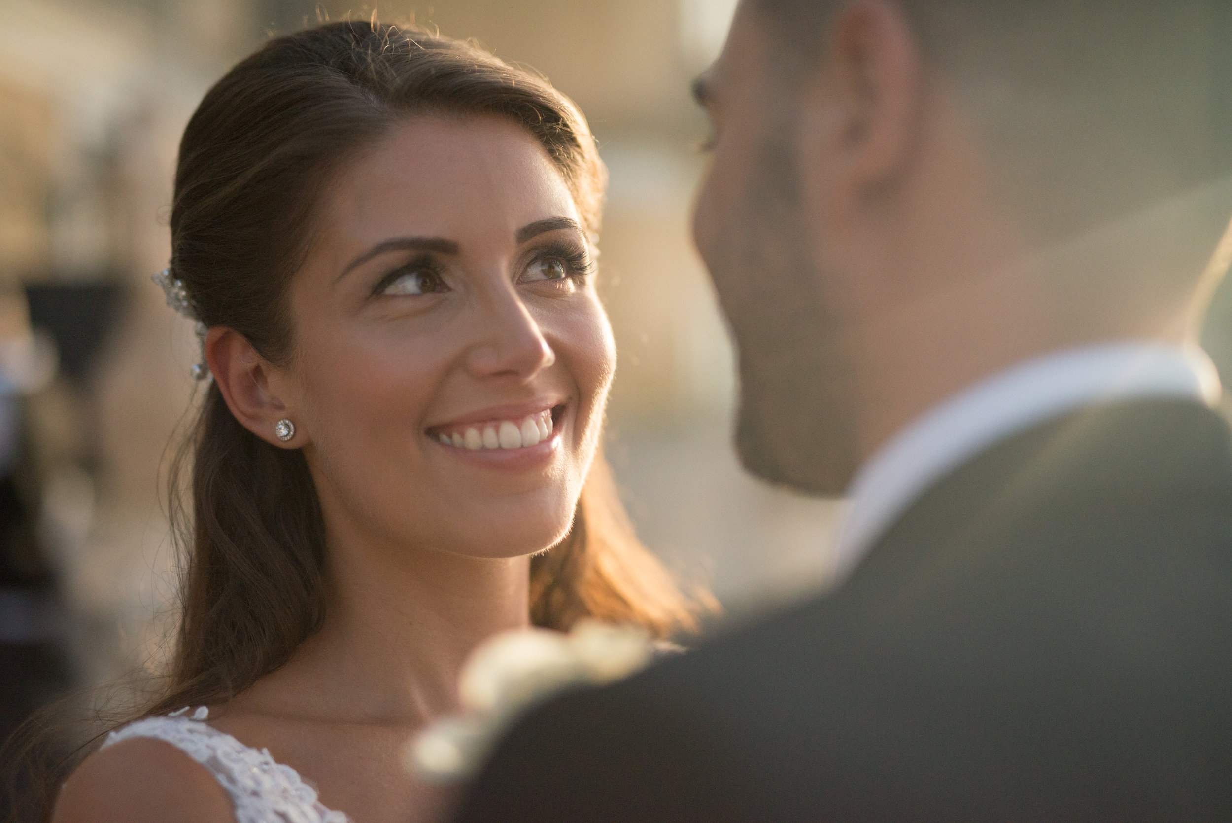 Daniela & Theo, August 2017 - Emily was our wedding planner for our magical wedding in Sorrento, Italy in August 2017.We could not have done it without her and she went above and beyond all of our expectations. She is organised, methodical and a pleasure to work with.We not only had the wedding of our dreams but also gained a new friend in the process.