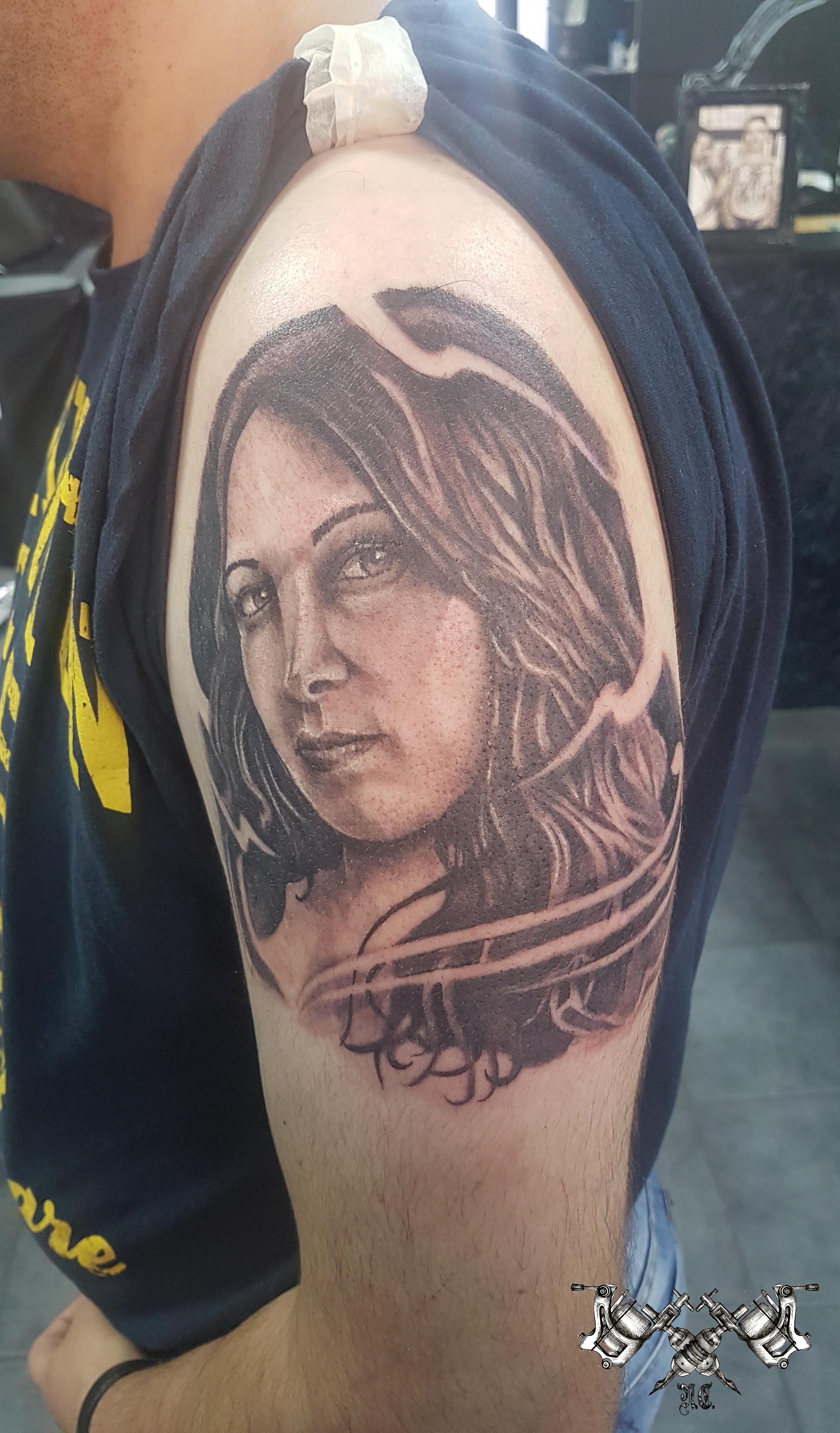 Next Chapter Tattoo & Piercing Studio