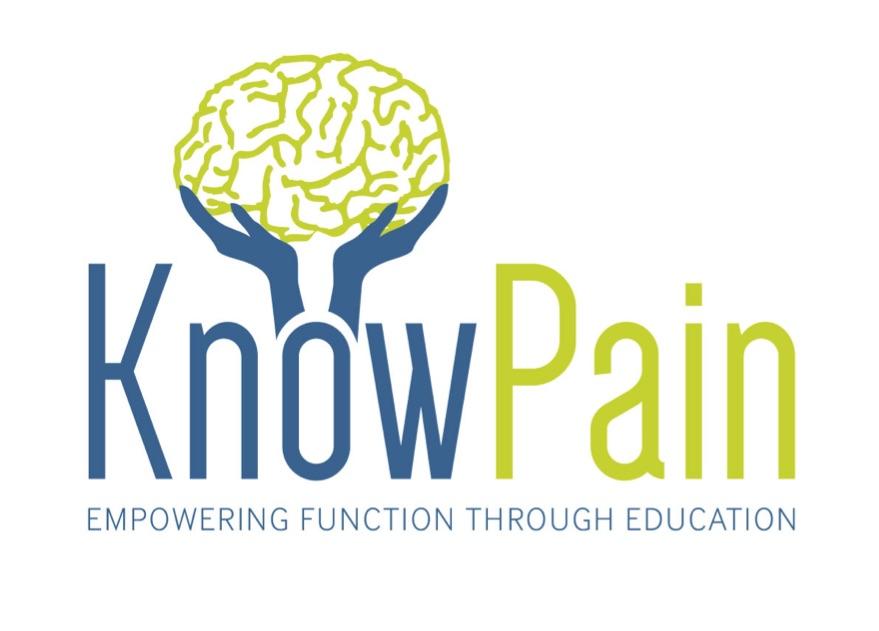 Copie de Site Know Pain