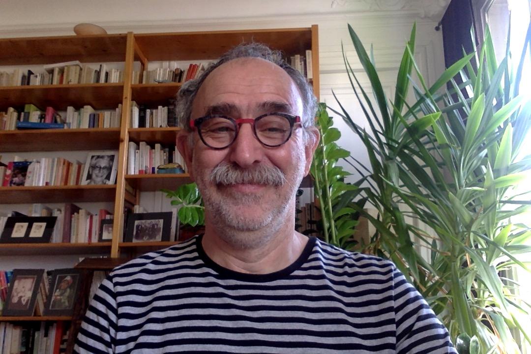 Dr François BLOEDE