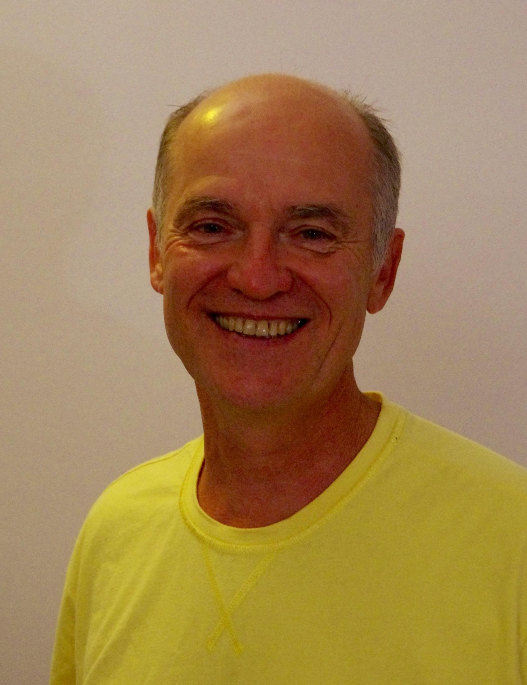 Dr Jean-Luc WEILER