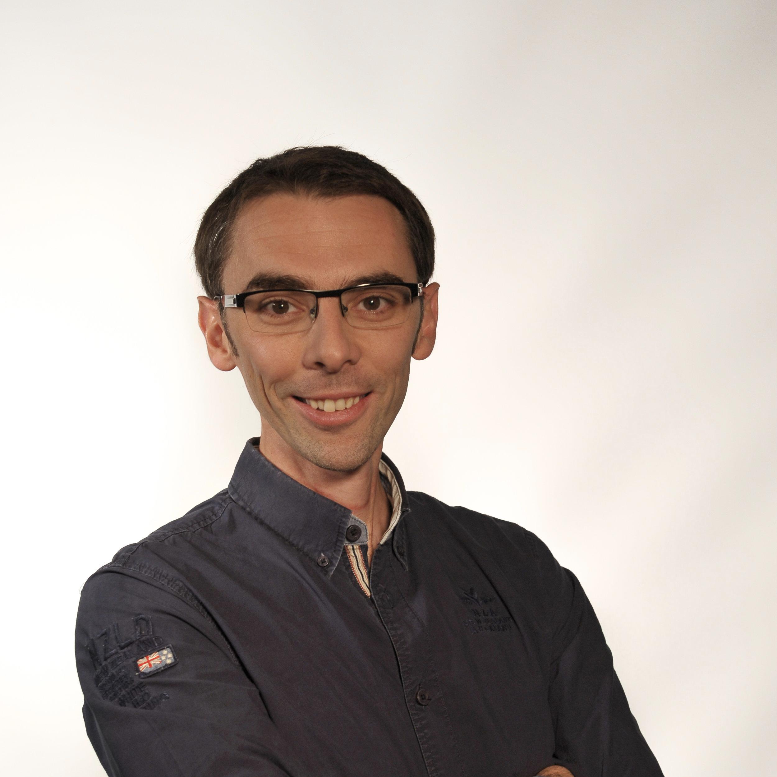 Guillaume Deville - MKDE - MSc Student