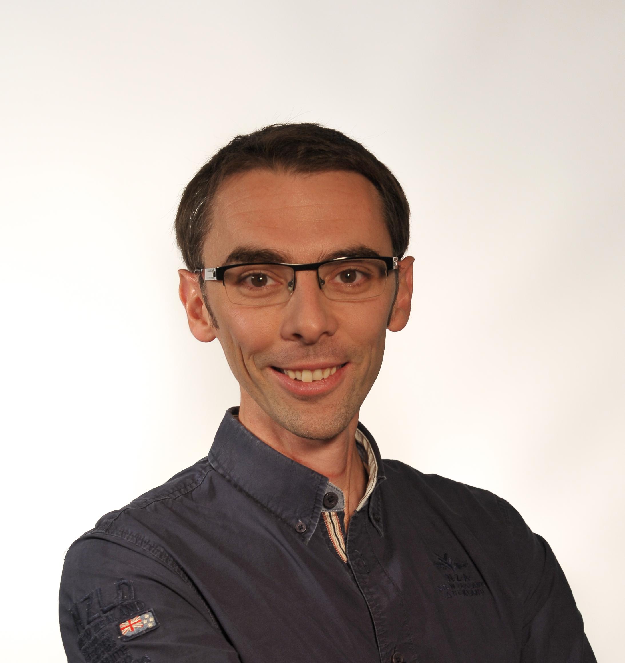 Guillaume Deville  MKDE, MSc Student, Cert.MDT,