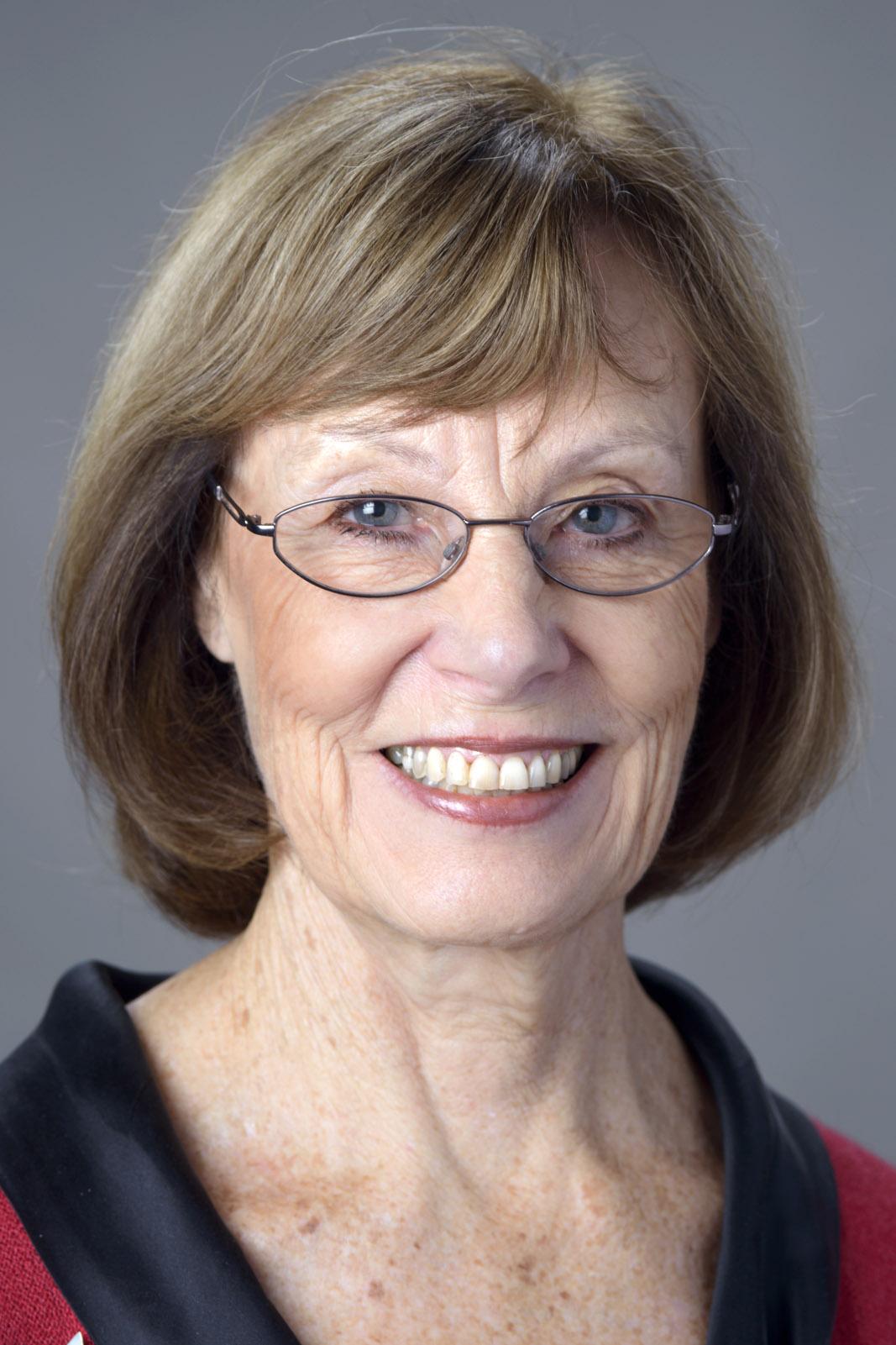 Professeur Karen Ginn