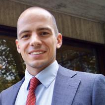Bart Dingenen (PhD)