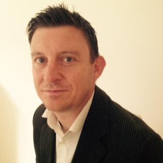 Neil Langridge  PhD