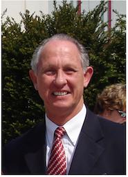 Mark Laslett