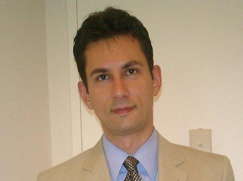 Evangelos Pappas  PhD