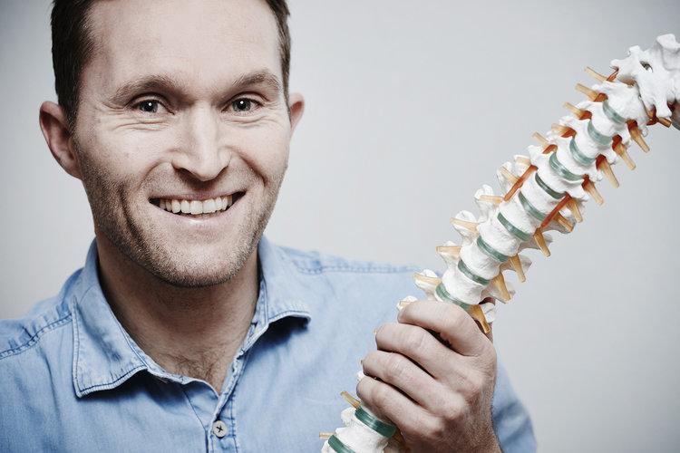 Martin Melbye | Diagnostic et traitement kinésithérapique des radiculopathies lombaires discogéniques