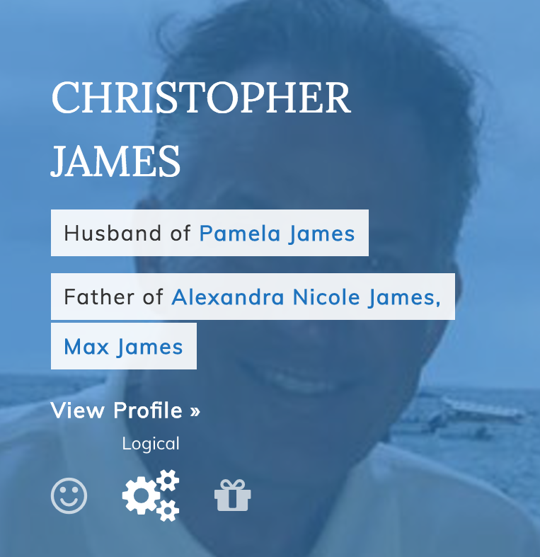 Give a gift that will last generations. This is not your Grandma's Family Tree - connect and learn about your family.