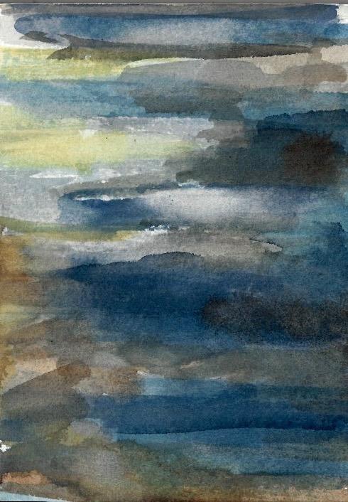 Sunset Panels 4
