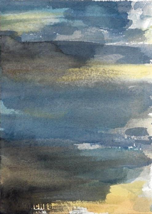 Sunset Panels 5