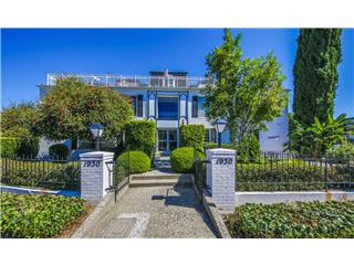SOLD:  1930 Mount Vernon Ct #13, Mountain View  Penthouse condominium close to downtown.  Represented buyer