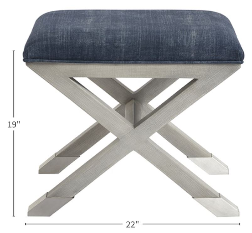 X stool 2.JPG