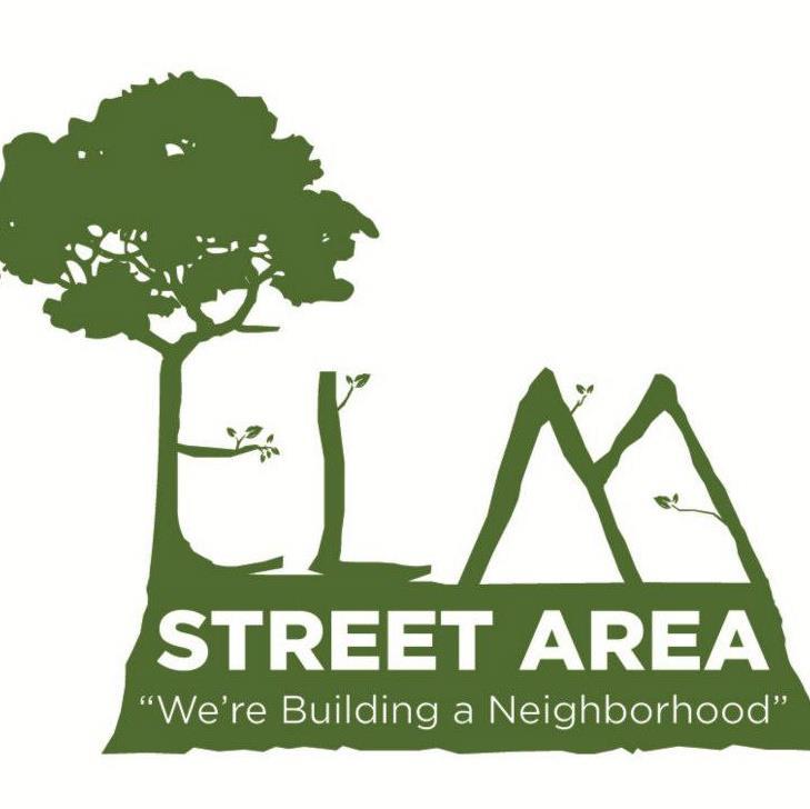 Elm Street Area Neighborhood Association