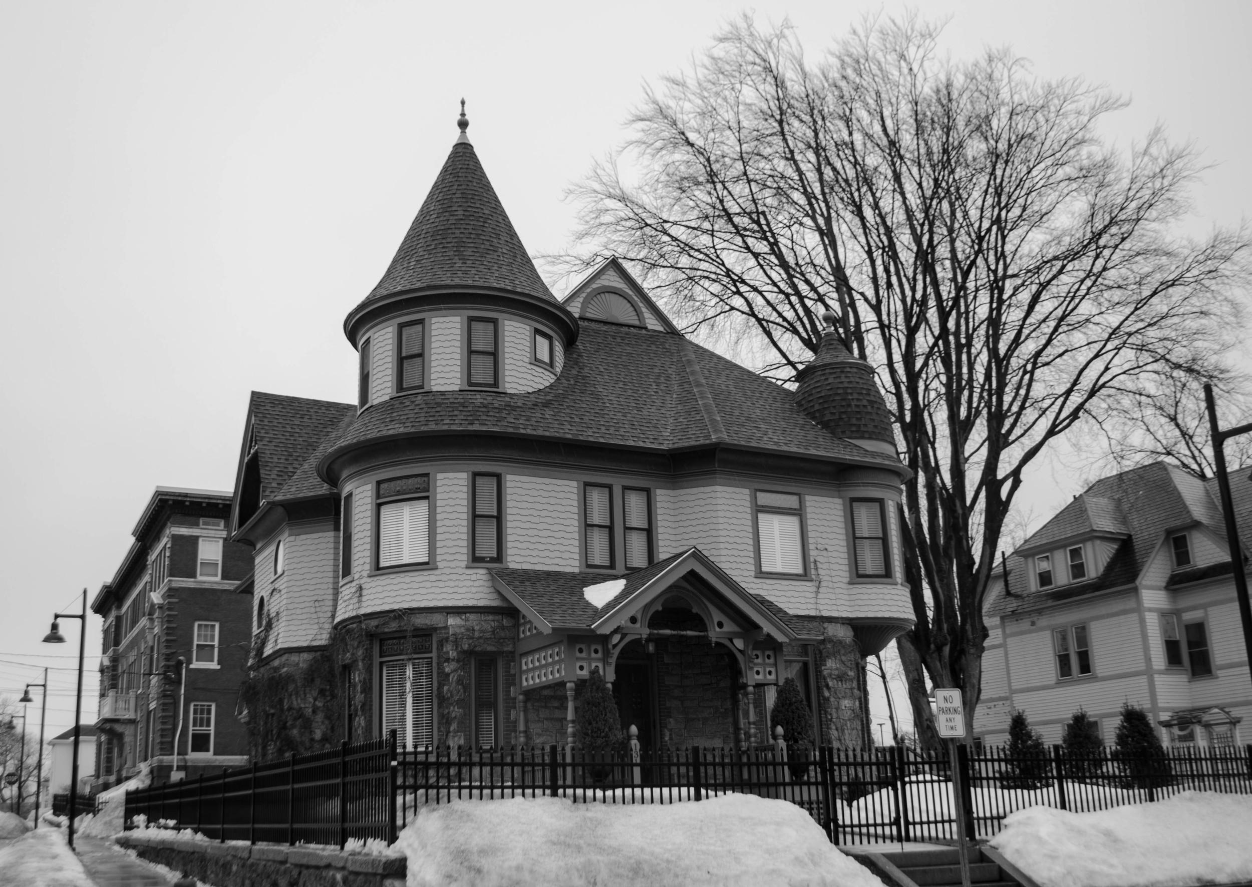 Neighborhood Development: Implement a neighborhood development plan