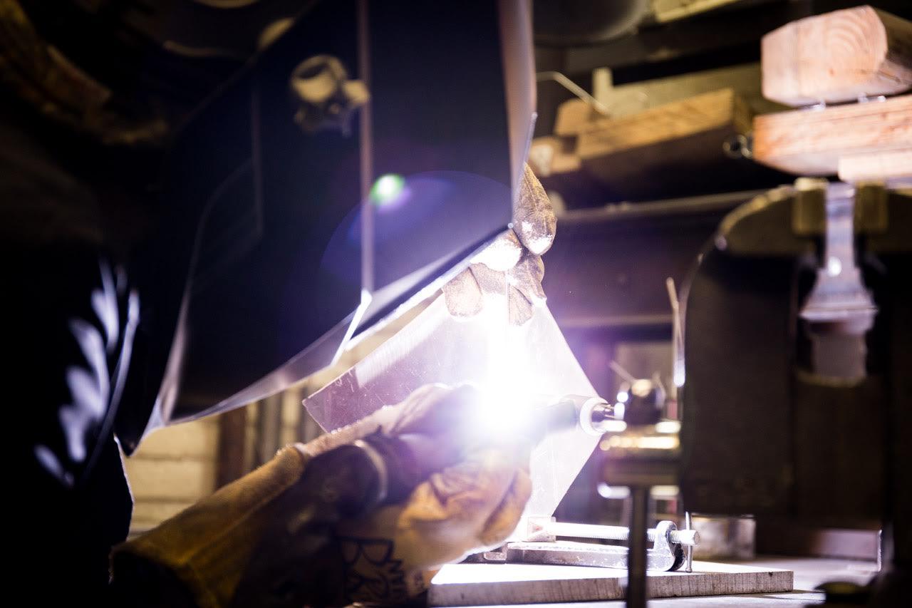 - FIREESCAPE.NYC - Bruna D'Alessandro: MetalSculptor