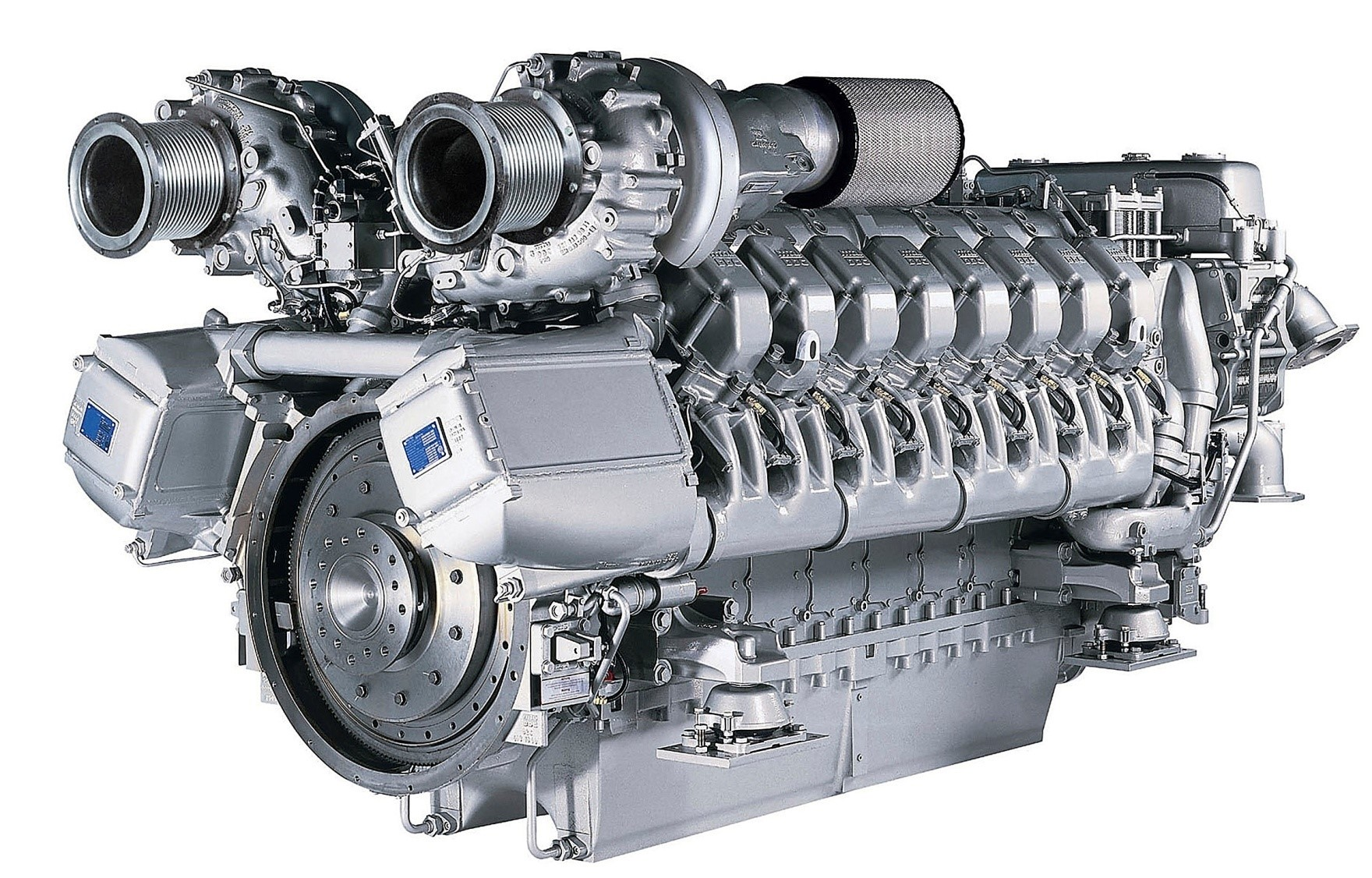 - MTU Series 4000The most impressive Technological Diesel engine made from the MTU factory.We are very proud to have completed services and for providing exceptional maintenance schedules for this engine series for pleasure craft, commercial passenger ferries and for commercial work boats, tugs, and tractors tugs in California & Hawaii (USA), as well as Rio de Janeiro & Macae, Brazil.