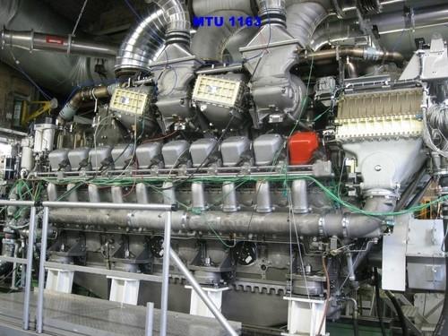 MTU 1163 -