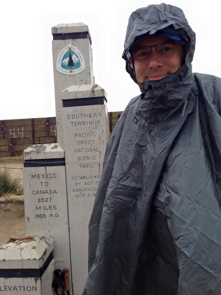 At the Monument. Image by M. Donnelly.