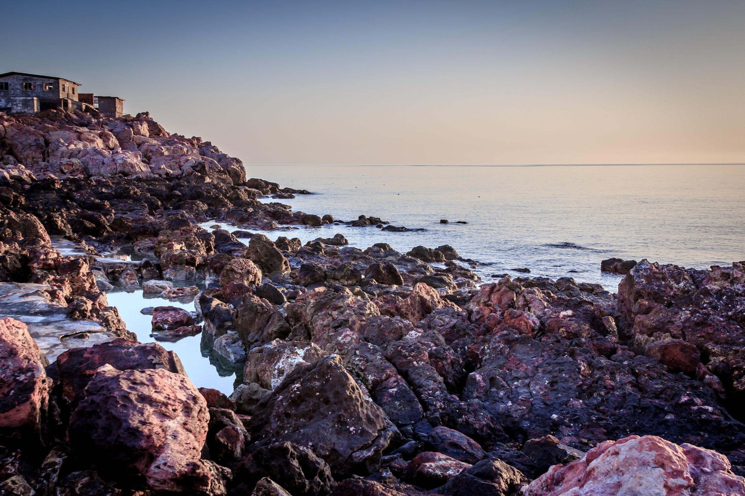 Puertocitos, Baja California, Mexico
