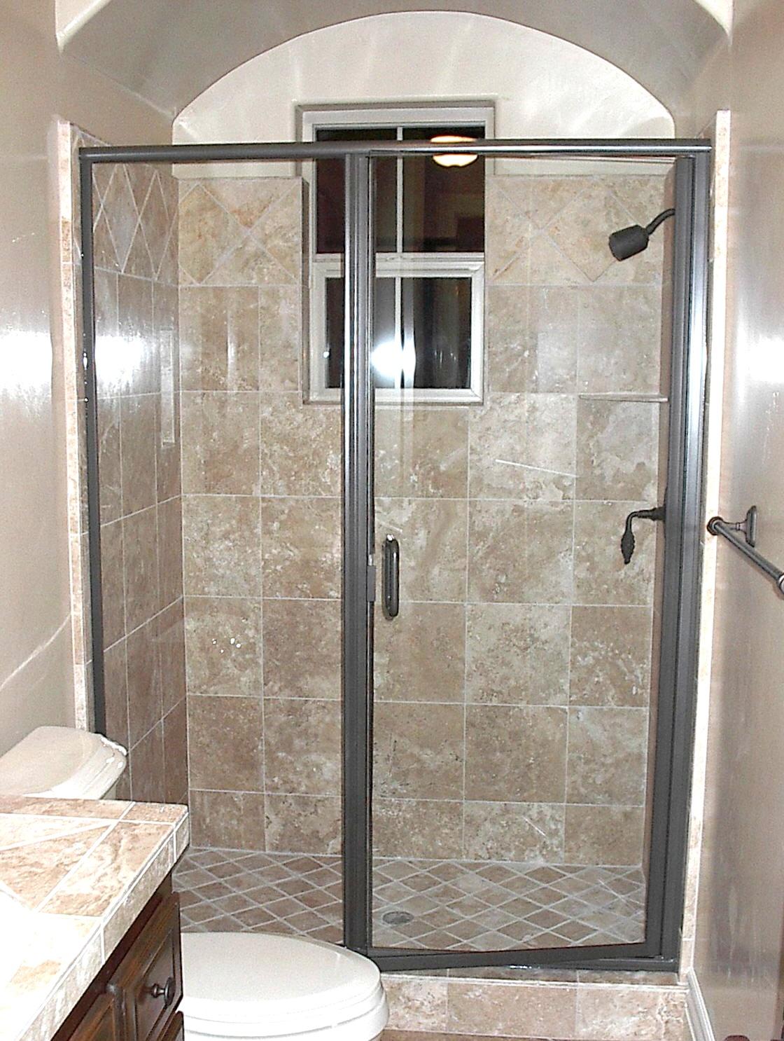 What We Do California Shower Door Corp