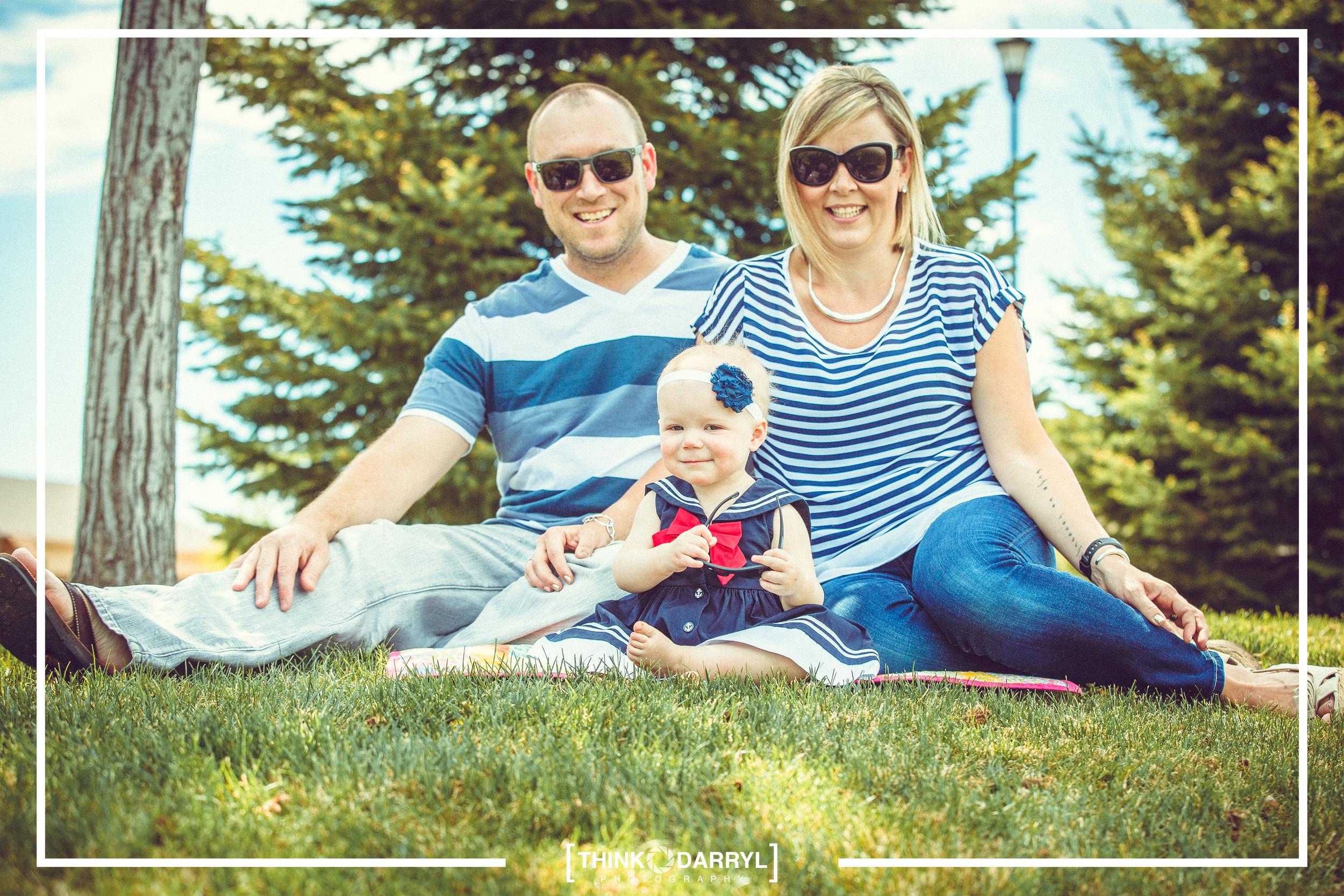 Spriggs Family-Family Photographer in Denver